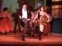 My Fair Lady at Allenberry Playhouse in Boiling Springs, PA