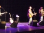 Edwin McCain Concert at The Pullo Center in York, PA