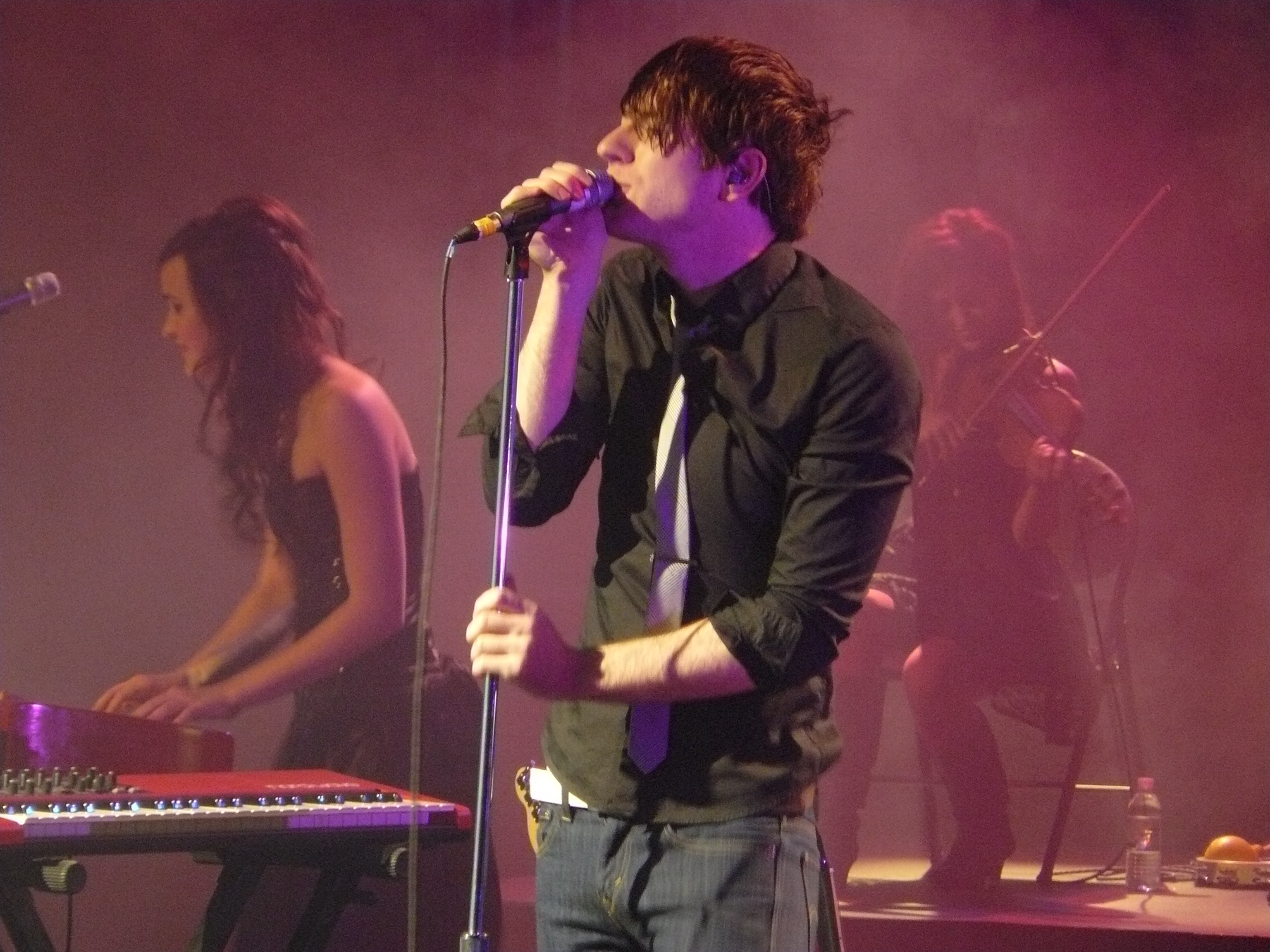 Owl City at The Pullo Center