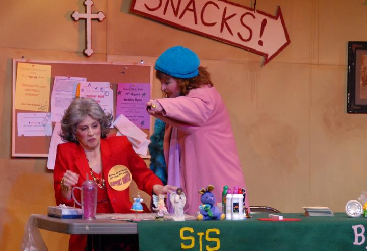Queen of Bingo at Allenberry Playhouse
